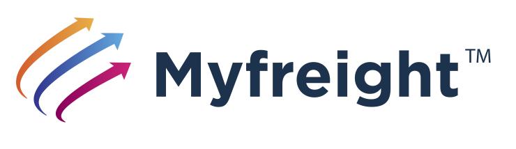 Myfreight Logo